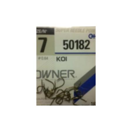TRNEK OWNER 50182 - KRAPOVSKI