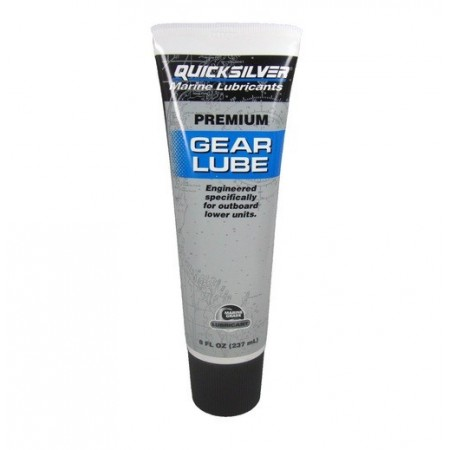 MAZIVO QUICKSILVER GEAR LUBE PREMIUM