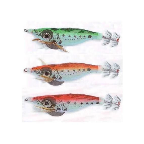 Totanare Eyed squid