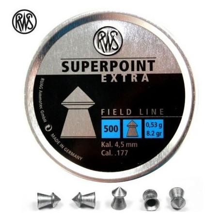 DIABOLO RWS SUPERPOINT 5,5