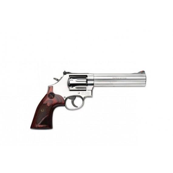 Revolver S&W 686 Deluxe