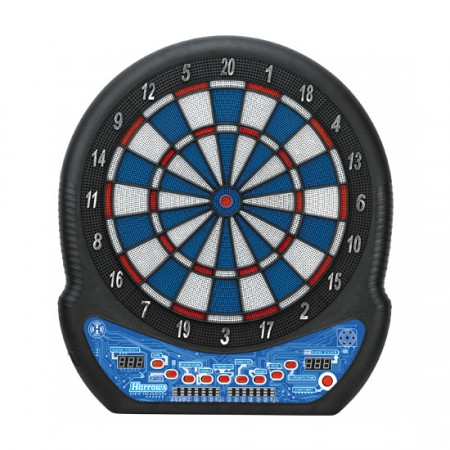 PIKADO TARČA MASTER CHOICE 3 DART GAME HARROWS