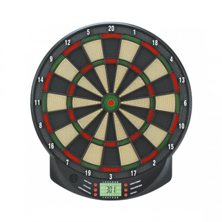 PIKADO TARČA ELECTRO 3 DART GAME elektonska HARROWS