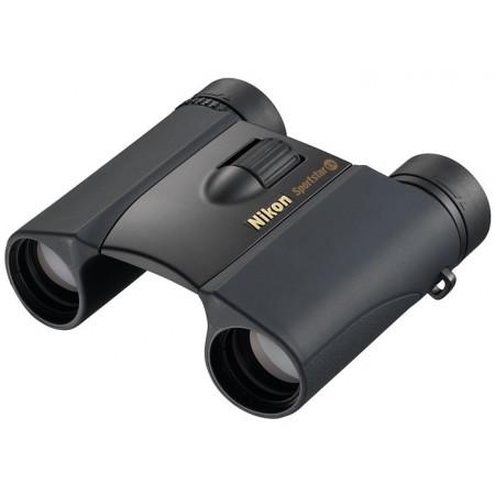 Daljnogled Nikon Sportstar EX 10x25 črn