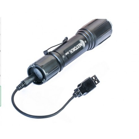 SVETILKA NEXTORCH TA40 TACTICAL LED 1040lm TA40