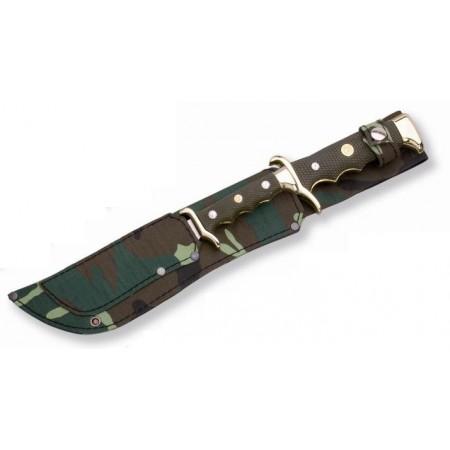 Nož Nieto 2004-K Cazador