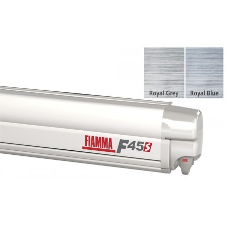 Tenda Fiamma F45S 300 Deluxe Grey