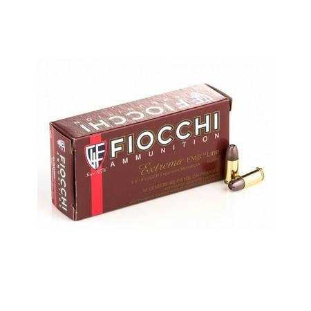 NABOJ FIOCCHI 9mm Luger EMB 6g 70907700