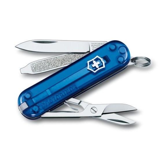 Nož Victorinox Signature Lite rdeč