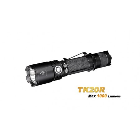 SVETILKA FENIX TK20R XP-L HI V3 LED FETK20R