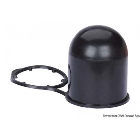 Zaščitna kapa priključka