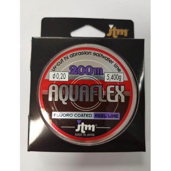 Laks Fassa Aquaflex 200m 0,20mm 200020