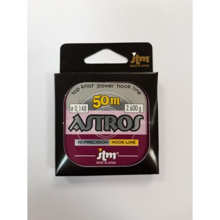 Laks Fassa Astros 50m 0,128mm 500128