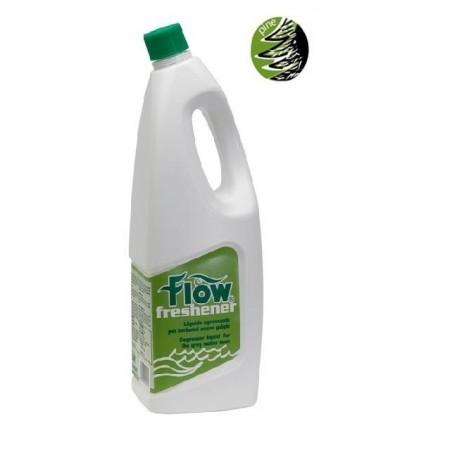 Kemikalija za odpadno vodo Flow Freshener smreka