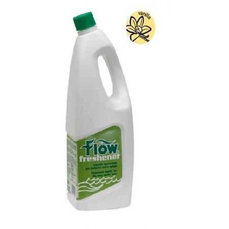 Kemikalija za odpadno vodo Flow Freshener vanilia