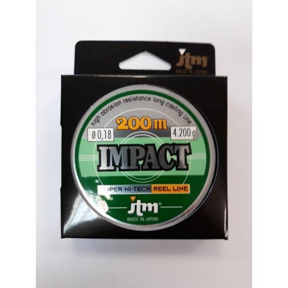 Laks Fassa Impact 200m 0,18mm 200018