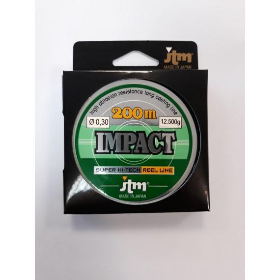 Laks Fassa Impact 200m 0,30mm 200030