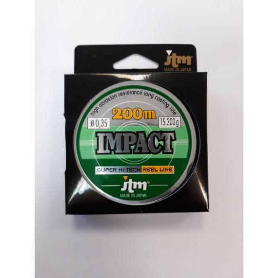 Laks Fassa Impact 200m 0,35mm 200035