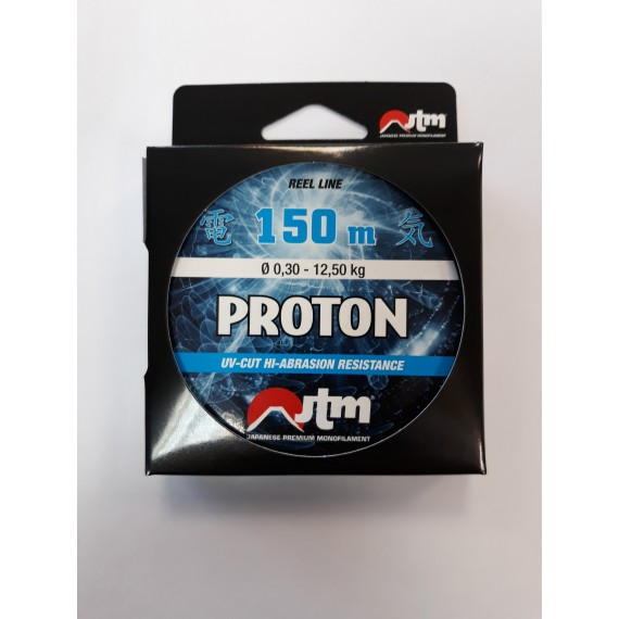 Laks Fassa Proton 150m 0,30mm 150030