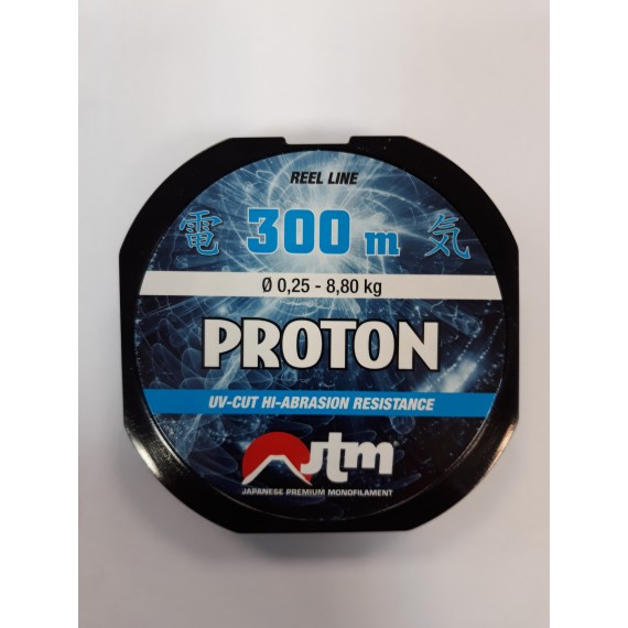 Laks Fassa Proton 300m 0,25mm 300025