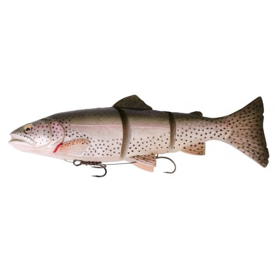 Vaba Savage Gear 3D Line Thru Trout 20cm Rainbow 48787