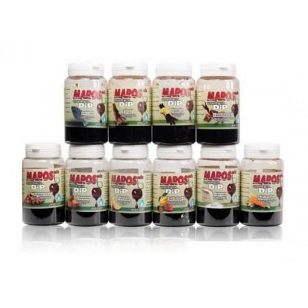 Aroma Maros Mix Extra Dip Honey 100ml MADI01