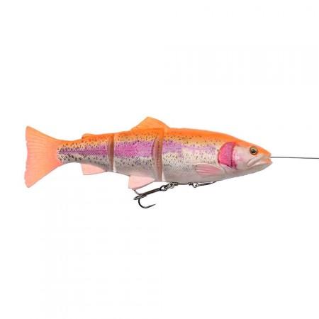 Vaba Savage Gear 4D Line Thru Trout 20cm 93g Golden 57389
