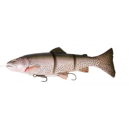 Vaba Savage Gear 4D Line Thru Trout 20cm 93g Rainbow 57388