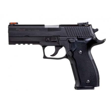 PIŠTOLA SIG SAUER K.9mm P226 LDC 2 BLACK Para SA/DA/SRT