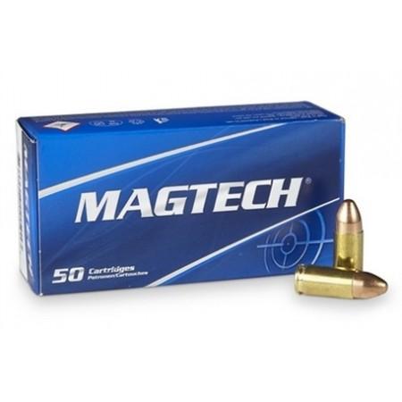 NABOJ MAGTECH 9mm LUGER 124gr FMC 9B 17060