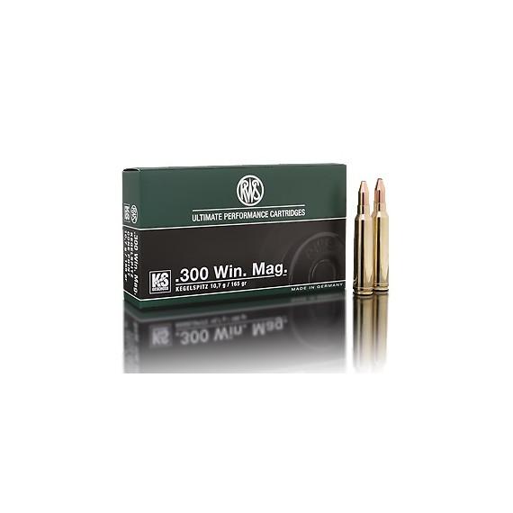 NABOJ RWS 300 WIN MAG KS 10,7g 2117649