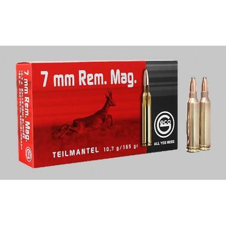 NABOJ GECO 7mm REM.MAG TM 10,7g 2314512