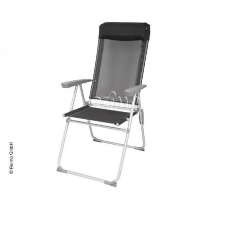 Stol kamp TORTUGA siv 91094