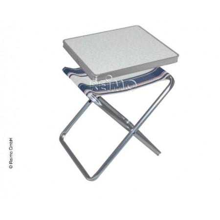 Stol s pokrovom TORTUGA 910163