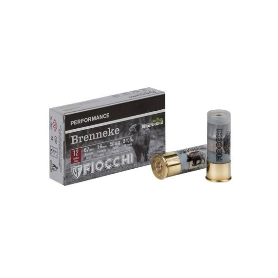 NABOJ FIOCCHI 12 76 MAG št:2-3,5mm 87074200