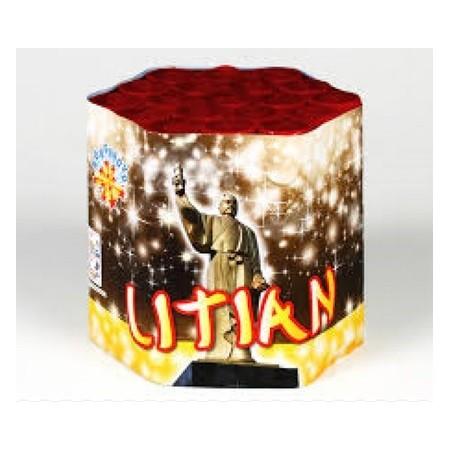 Ognjemet Litian