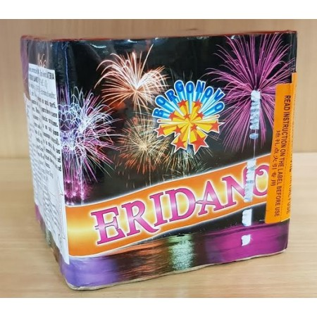 Ognjemet Eridano