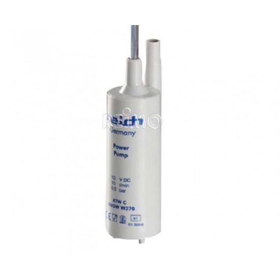 Potopna črpalka 10L/min