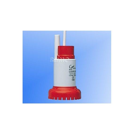 Potopna črpalka LUX PLUS