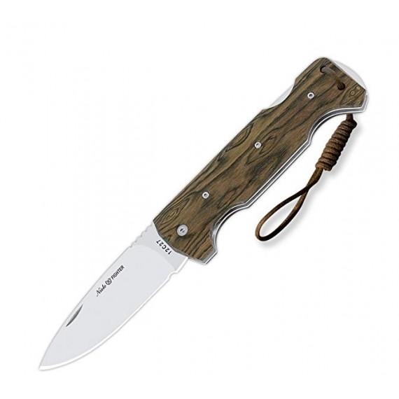 NOŽ NIETO 13051 FIGHTER rezilo 8cm z vrvico