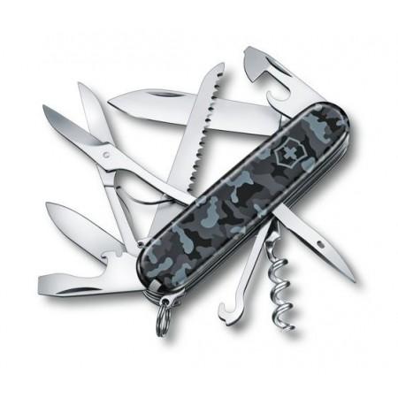 Nož Victorinox Huntsman Navy kamuflažni