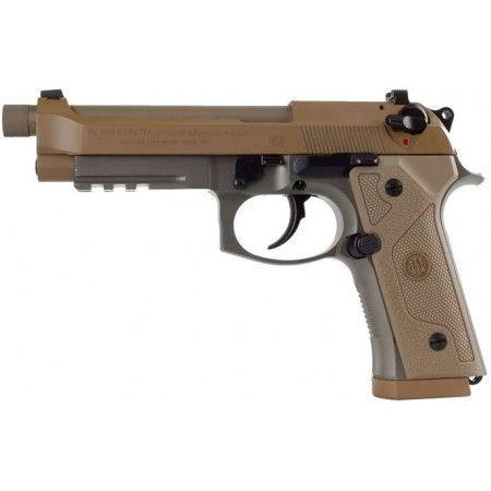 PIŠTOLA BERETTA M9A3 F FDE k.9x19mm JS92M9A3M