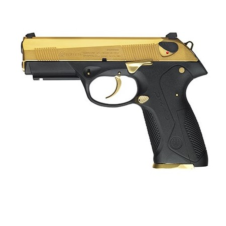 PIŠTOLA BERETTA Px4 DE LUXE K.9mm APXD241A111111