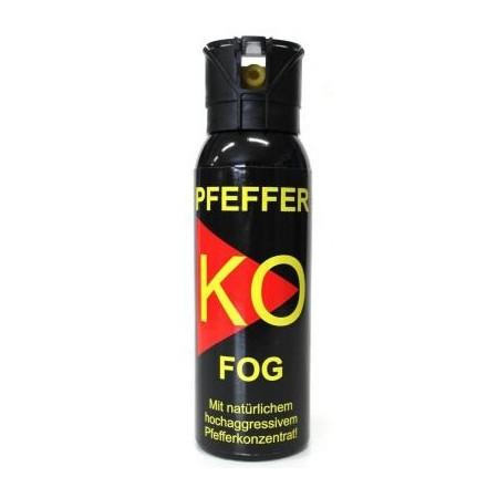 POPER SPREJ PEPPER-KO FOG, 100ml