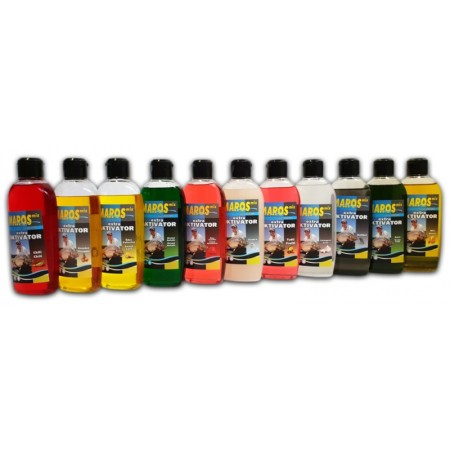 AROMA MAROS MIX SW RACER ACTIVATOR KRILL 250ml MASW007