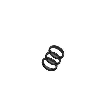 Obročki - Supergrip Rings Harrows barvni