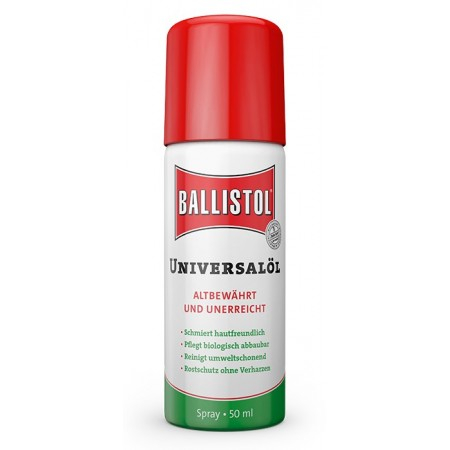 BALLISTOL SPRAY 50ml 21450