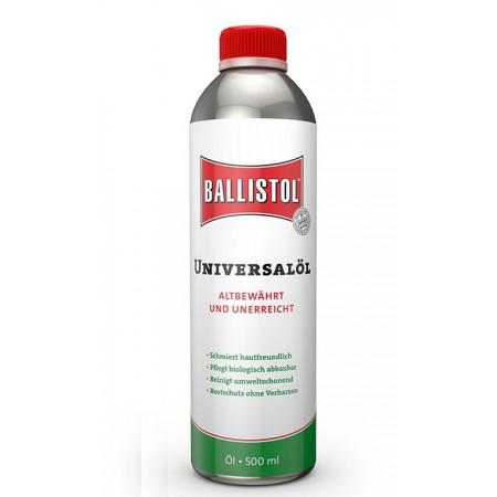 OLJE BALLISTOL 500 ml