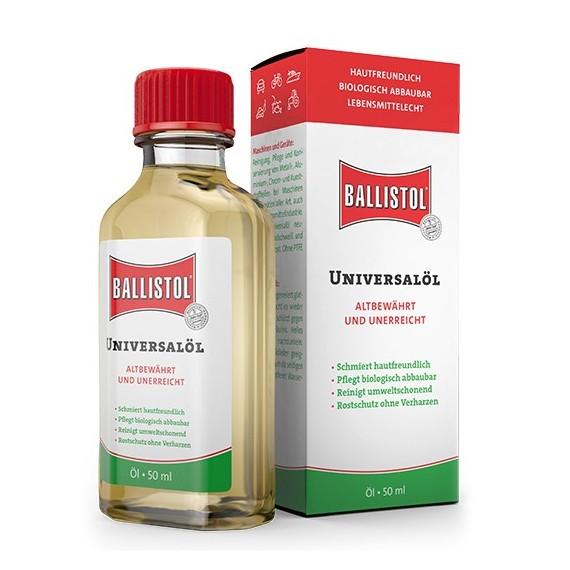 Ballistol olje 50ml