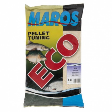 HRANA MAROS MIX MABA108 CARP-CRUCIAN rdeča 1kg
